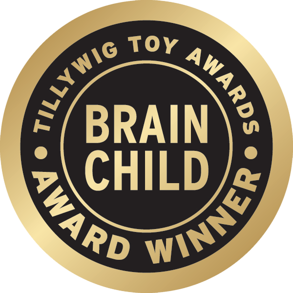 Tillywig Toy Award - Brain Child