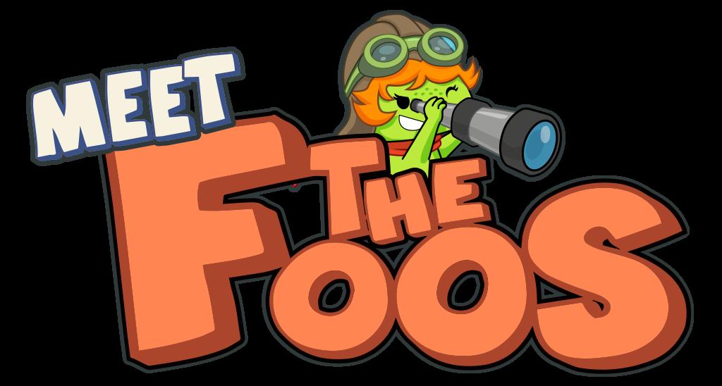 Meet The Foos